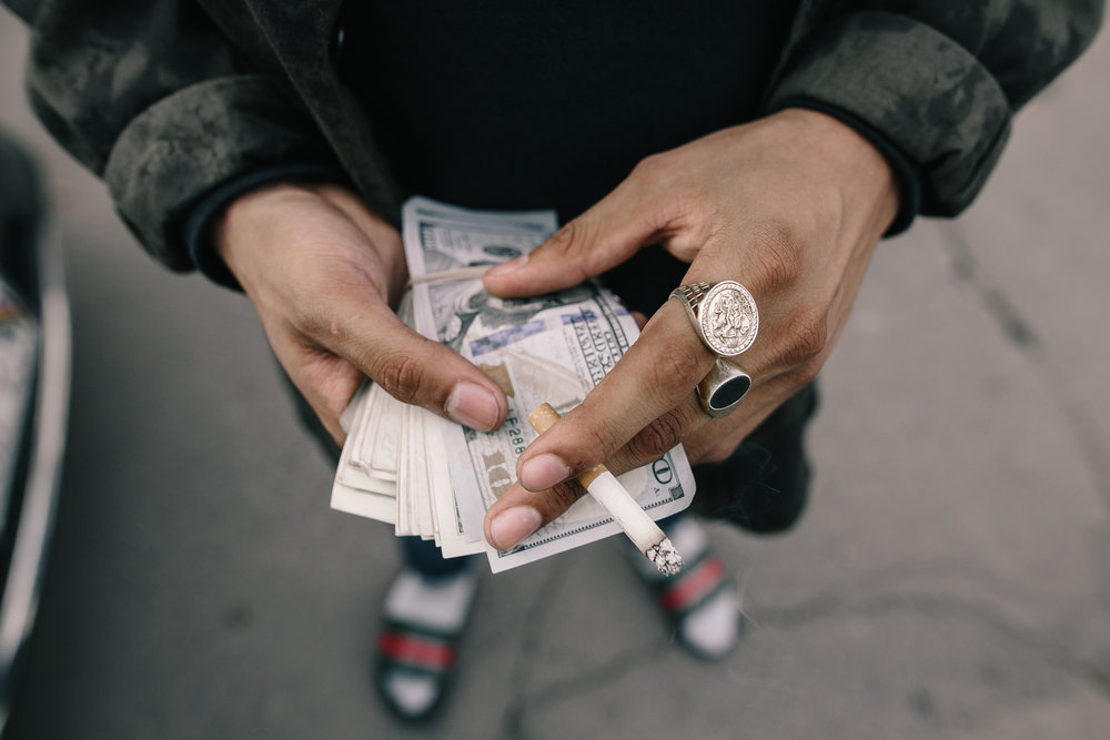 Cost and payment - How much will the tattoo cost and how are they priced? Should you pay with cash or card? How much should you tip your artist?