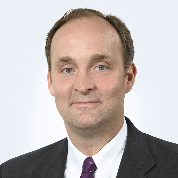 Clifford J.P. Gilman  Managing Director