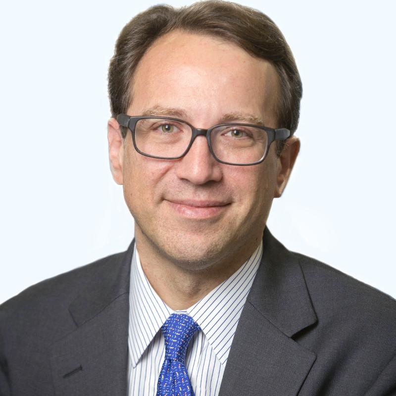 David Friedman  Advisor