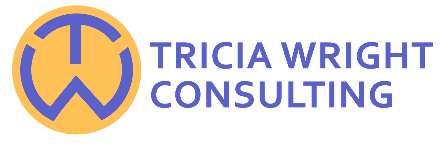 Tricia Wright Consulting