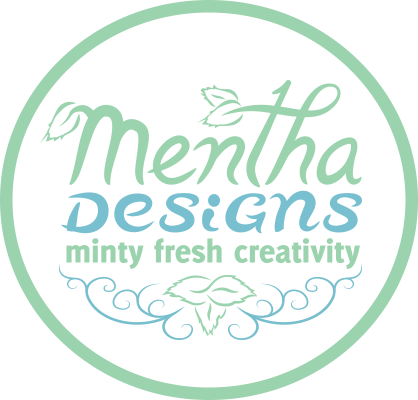 Mentha Designs: Minty Fresh Creativity
