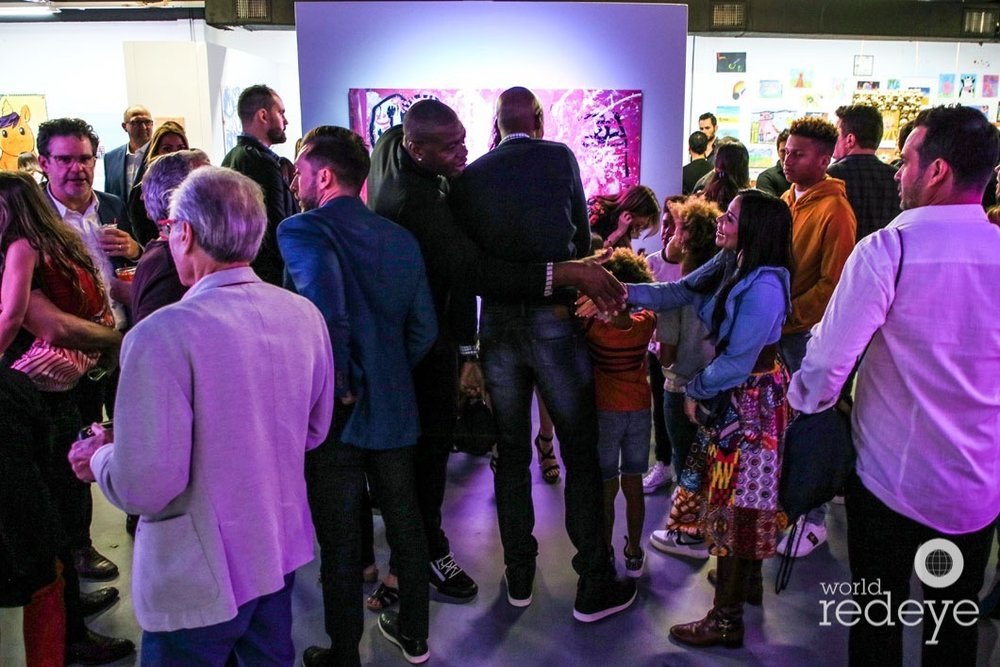 EXHIBIT AT WONDER DURING ART BASEL 2019 - Simply take a photo of your art and send it to us with your:1) Name, Age, Hometown2) Size of the piece in the photo, Title of the Work3) Medium Used (I,E, acrylic paint on canvas, marker on paper, pen on napkin, mixed-media, photography ETC)Email it to us at submissions@kidsartbasel.comOR Use our Submission Form on our website MENU.*Superhero artwork by Kyla Lam, 7 of Miami, FL