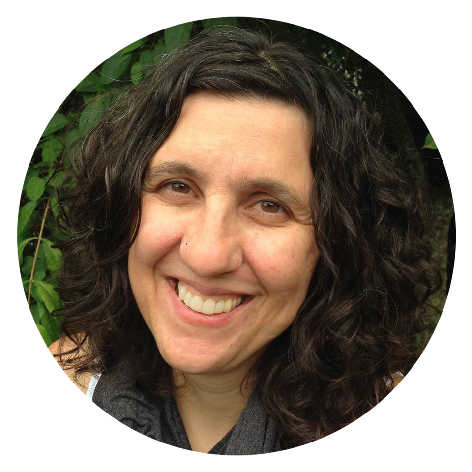 Frannie - Frannie Ferrera is an experienced yoga instructor at The Peaceful Peacock. She believes that combining asana and the sister science of yoga is the way to true balance. Frannie will be Co-teaching the Ayurvedic portion of this training.
