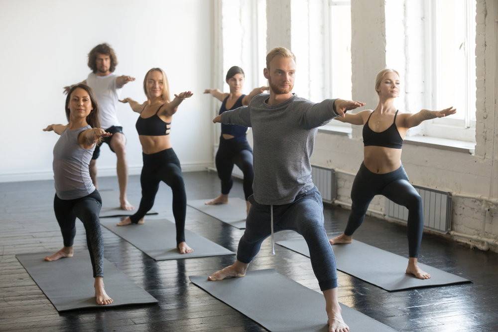 Allignment - Learn key adaptations, and therapeutic approaches to poses that strengthen and keep our bodies injury free. In this training will demystify the pose and debunk common yoga myths.