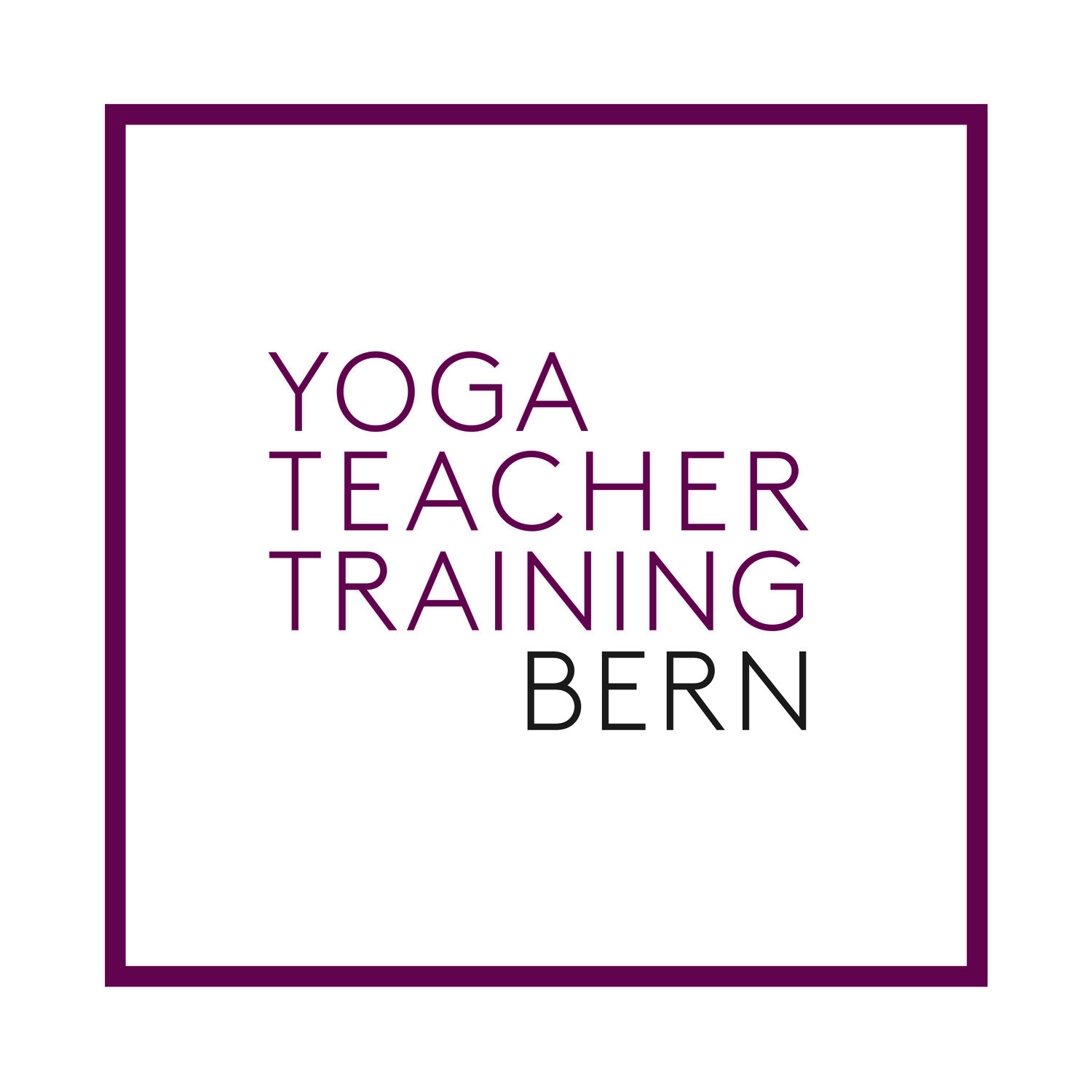 Yoga Teacher Training Bern