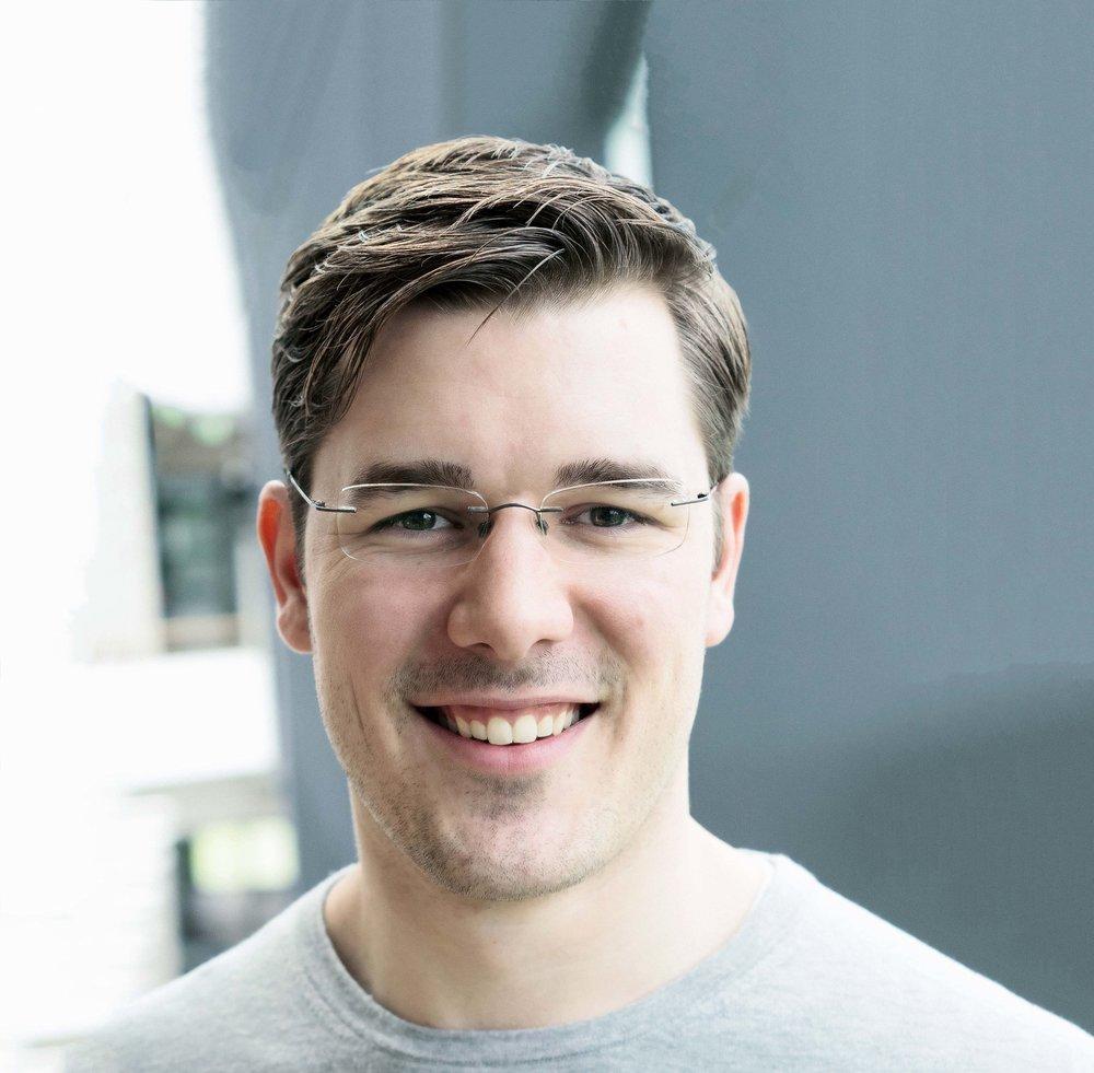 Jonas Wenke, Co-founder