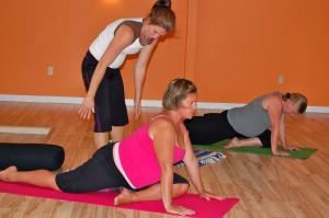 Prenatal Yoga Portsmouth NH