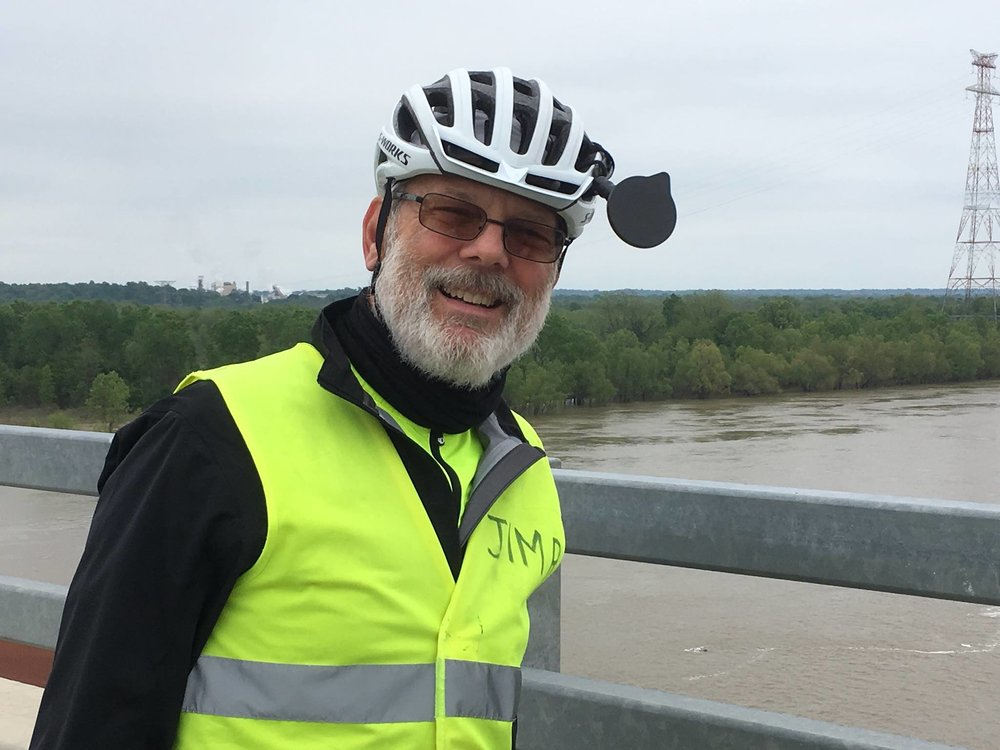 Jim Ralph crossing the Mississippi River 4.8.2018.jpg