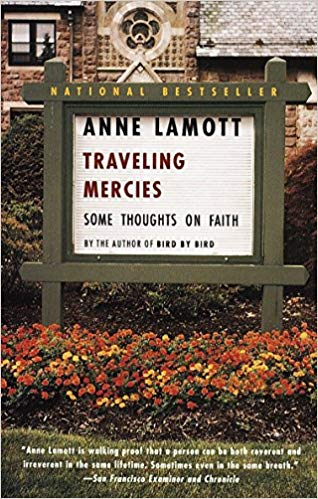 Traveling Mercies | Anne Lamott