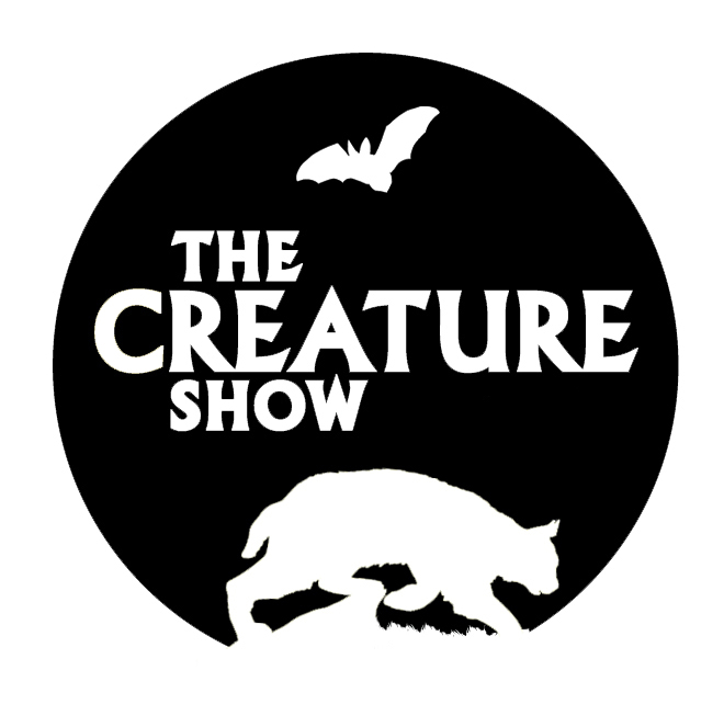 Creature show black and white logo.jpg