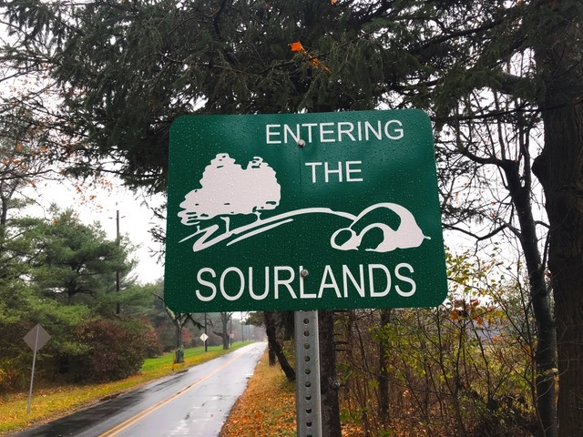 Protect - We work to protect the Sourland Mountain region's ecology through stewardship of natural resources and advocacy through effective citizen action.