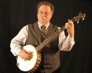 Clarke Buehling  is widely recognized for his interpretations of late 19th Century, classic finger-style banjo, and is in the forefront of the recent resurgence of interest in the earlier minstrel banjo style. Much of his material is based around his extensive collection of 19th Century banjo and mandolin instruction books and sheet music.  Clarke teaches banjo, fiddle, mandolin and guitar in Fayetteville, Arkansas.