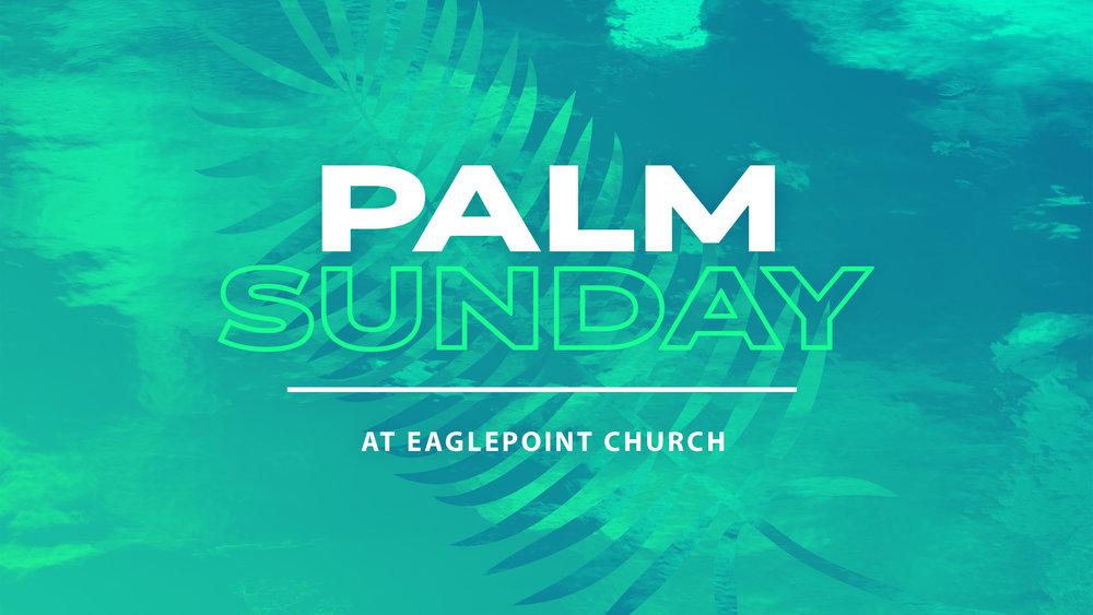 Foil Vibes Palm Sunday.jpg