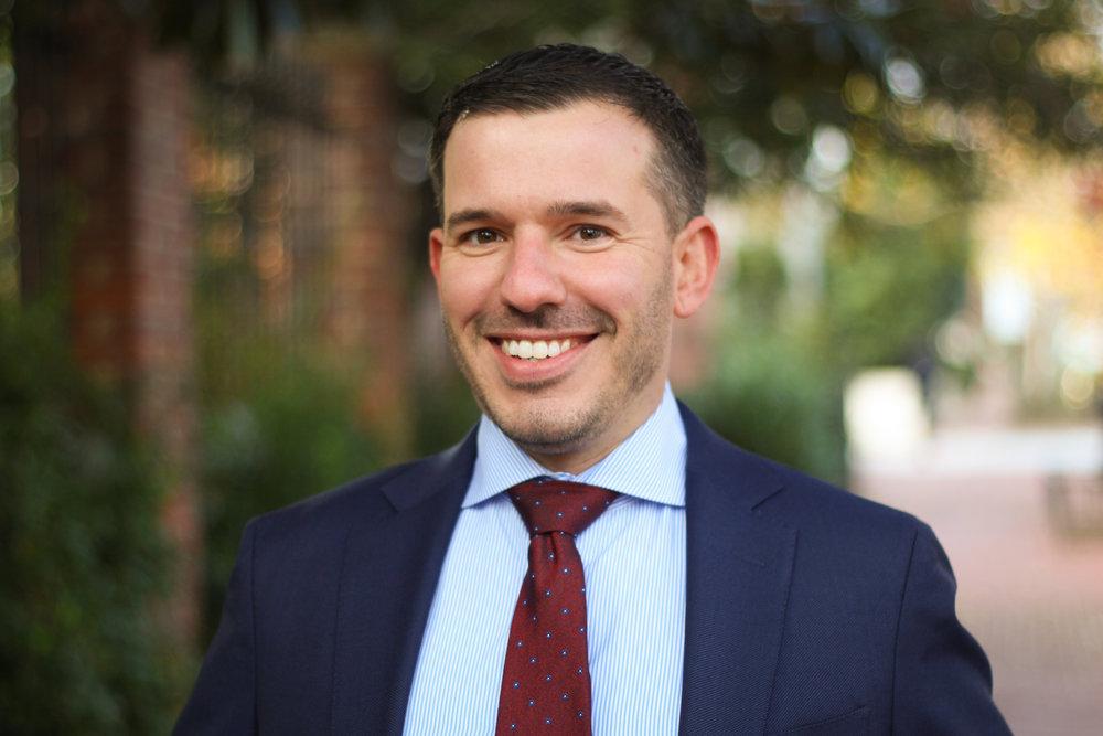 Joshua Oliver, CEO