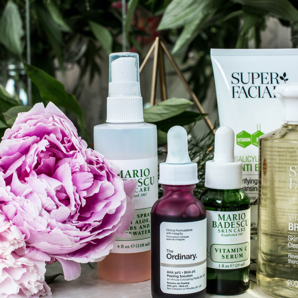 Skincare - $129/hourThis is you outside-in beauty regime help. From daily habits to using the right acids, oils, and sprays… I will work with you to create the perfect skincare map for your lifestyle and needs.