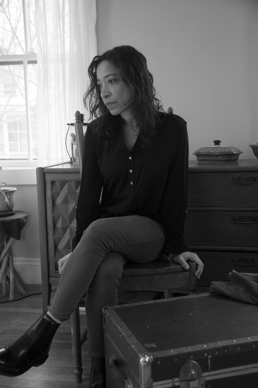 Adrienne Taylor