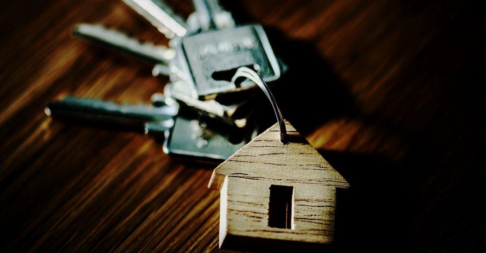 Buy A House - in the Cincinnati area.
