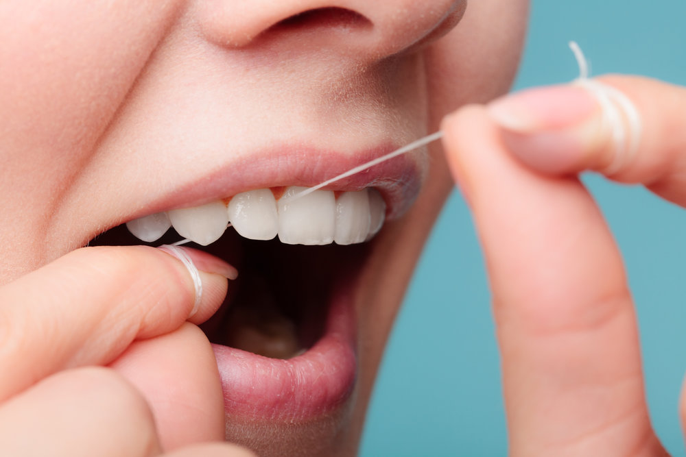 Periodontal Dentistry - Heal and restore your gums to superior health