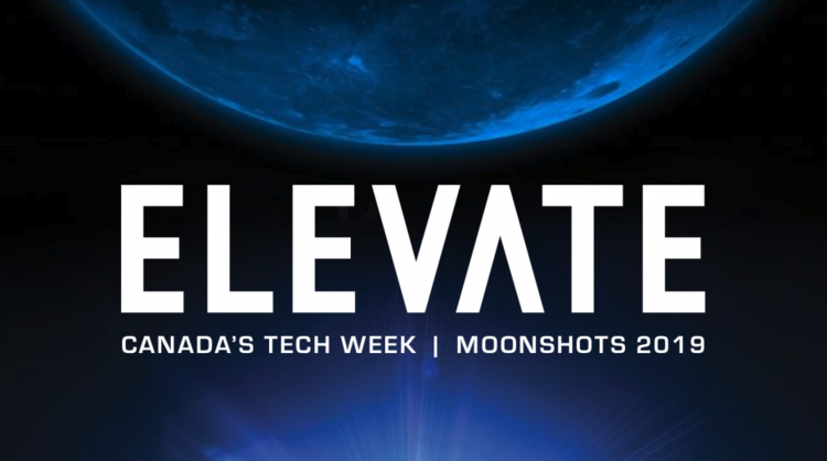 Elevate Toronto   September 23-27, 2019    Elevate is a week-long, city wide tech and innovation festival. Welcoming over 10,000 guests to experience an opportunity to explore 200 of Toronto's most innovative companies and enable talent to explore over 1,000 open opportunities.