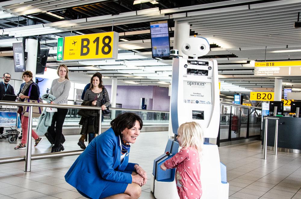 Image: KLM Royal Dutch Airlines