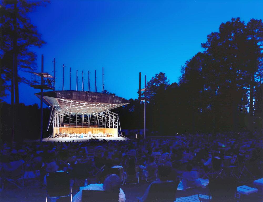 North Carolina Symphony*