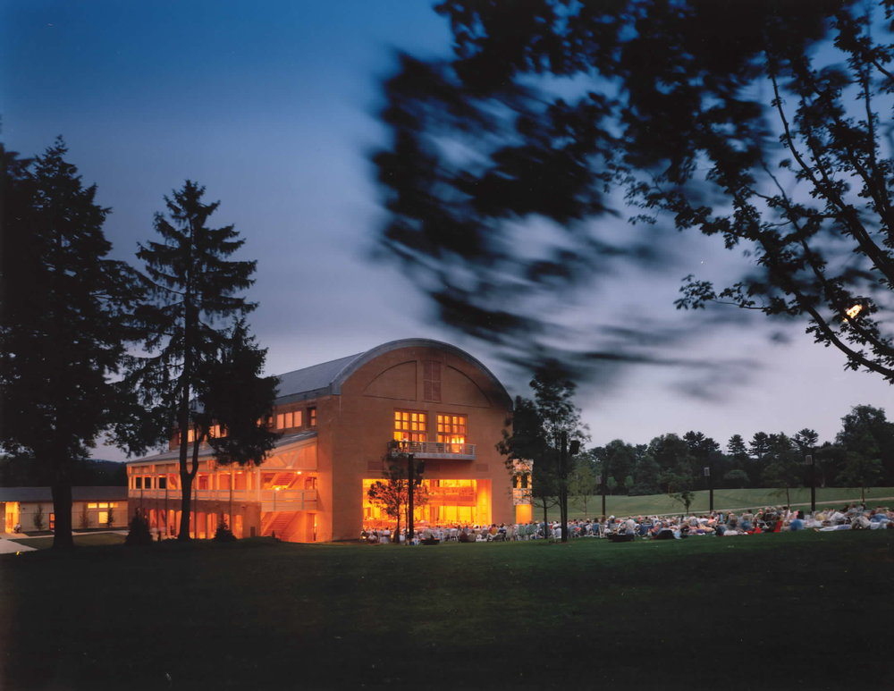 Boston Symphony at Tanglewood*