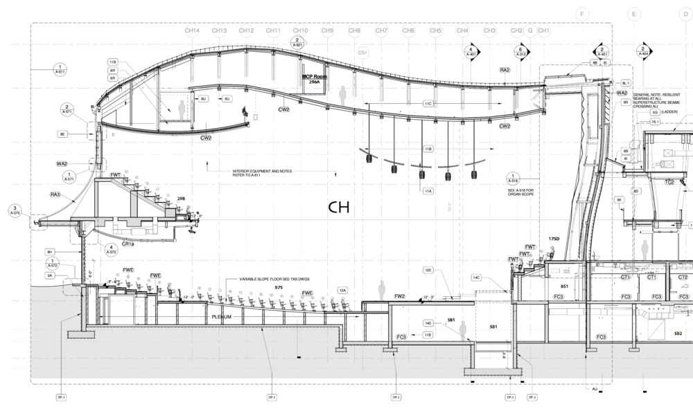Traditional and 3D Construction Documents