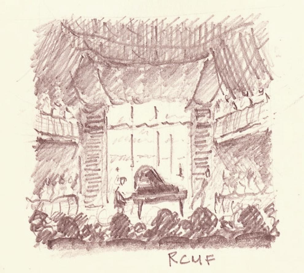 Workshop sketches