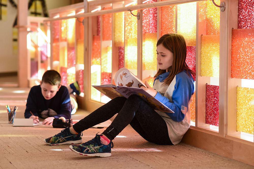 ELEMENTARY & PREPARATORY SCHOOLS