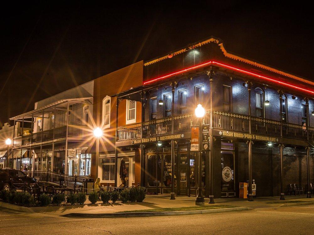 Irish Bred Pub - Opelika, Alabama