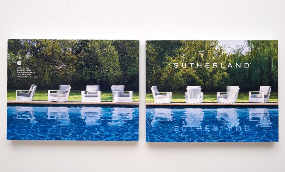 Stephen Karlisch Sutherland Furniture Catalog Cover