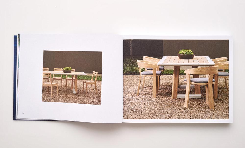 Stephen Karlisch Sutherland Furniture Mita Collection
