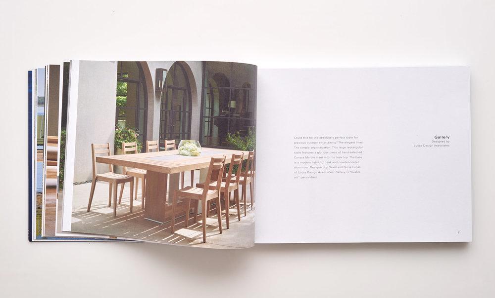 Stephen Karlisch Sutherland Furniture Gallery Dining