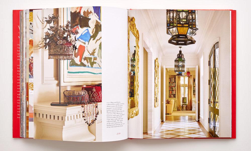 Stephen Karlisch Wanderlust Grand Hall