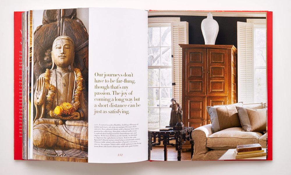 Stephen Karlisch Wanderlust 232-233 Asian Inspired