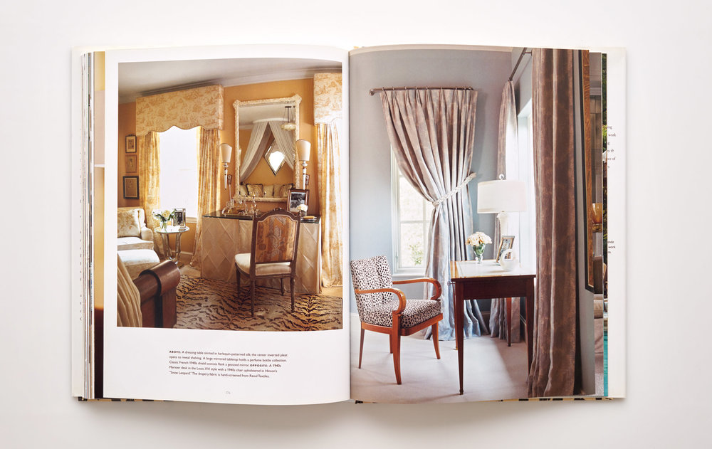Stephen Karlisch Jan Showers Glamorous Rooms Personal Spaces