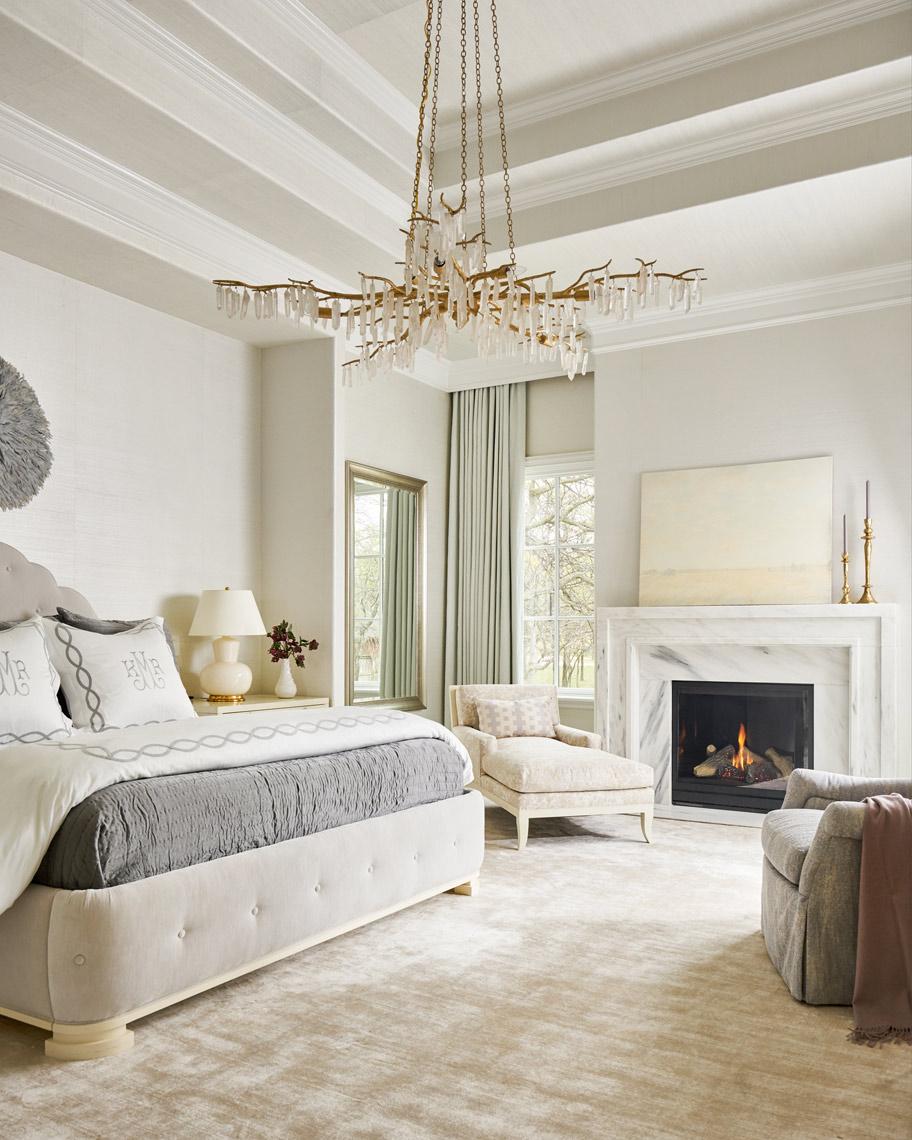 Stephen Karlisch Southlake Project Bedroom