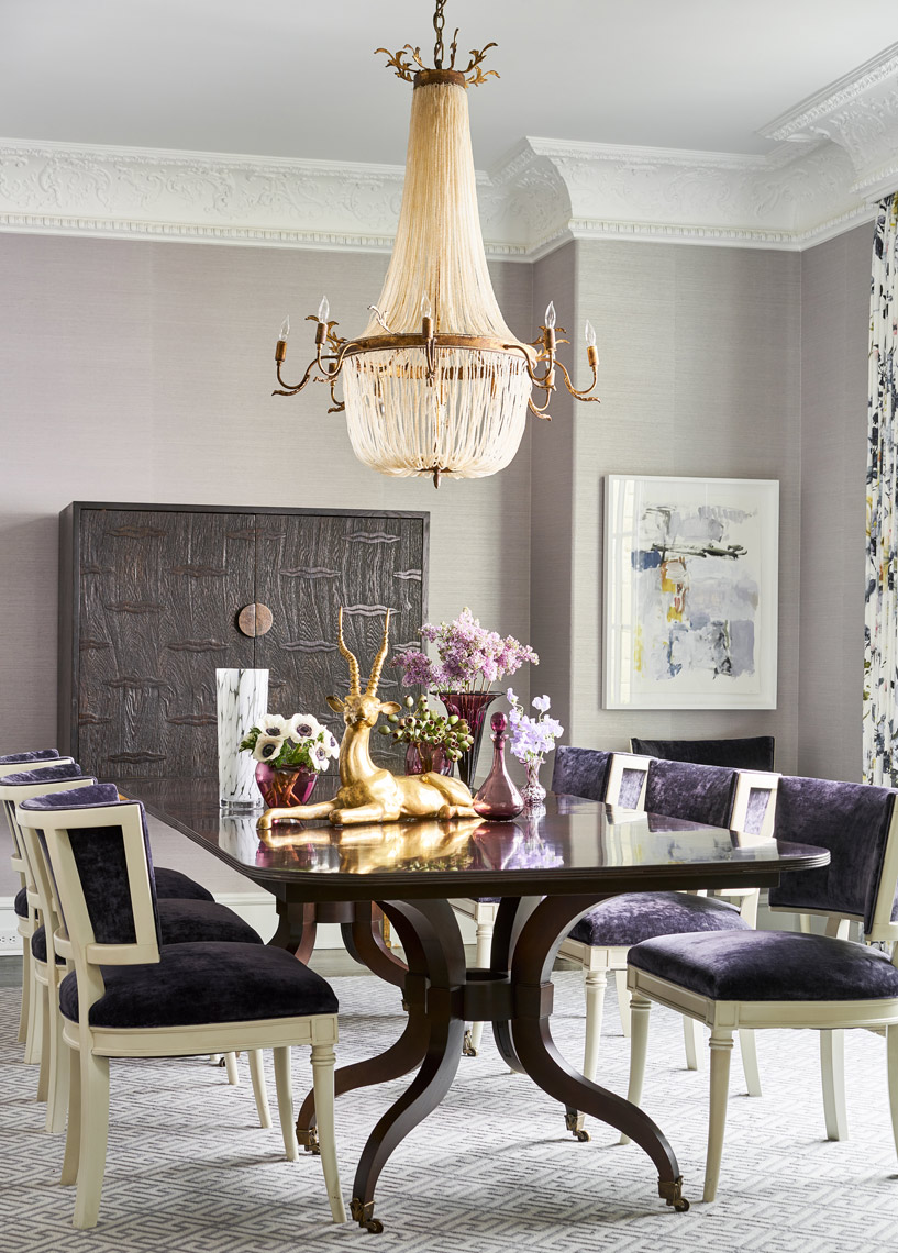 Stephen Karlisch Southlake Project Dining Table