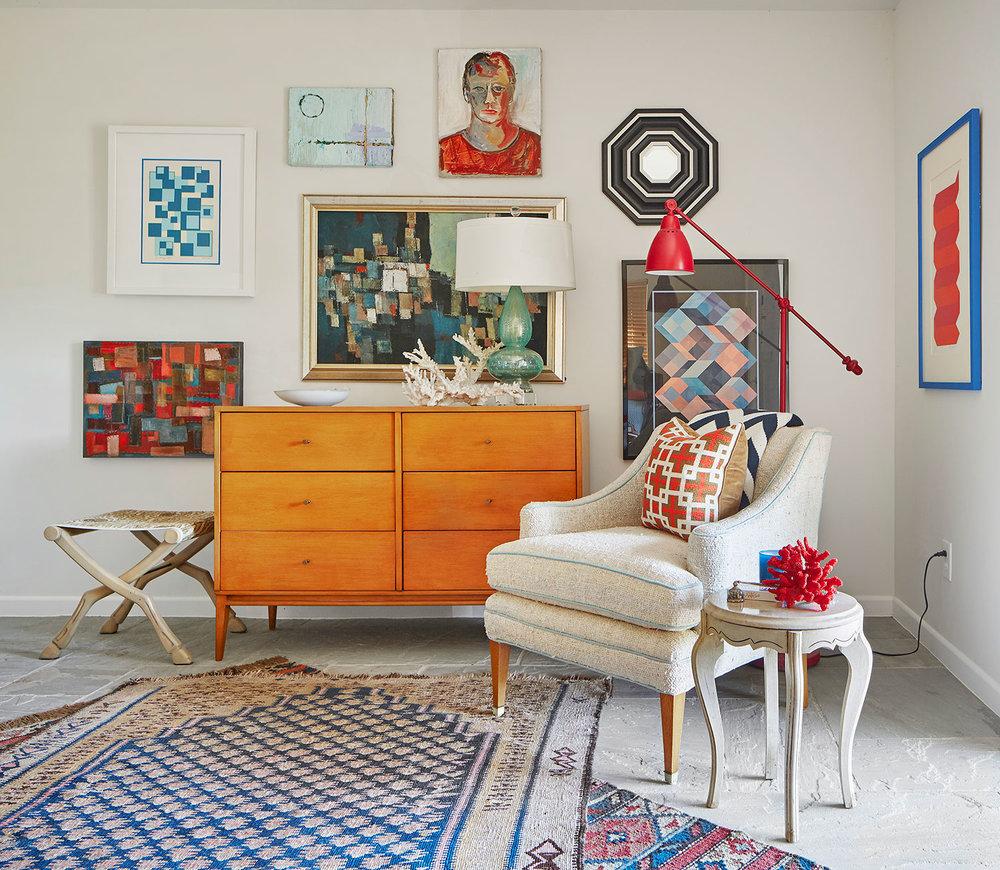 Stephen Karlisch Bedroom Chair