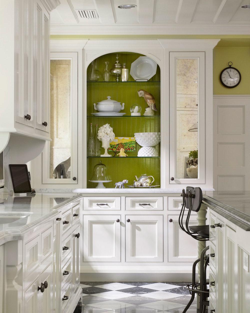 Stephen Karlisch D Home Balestri Kitchen