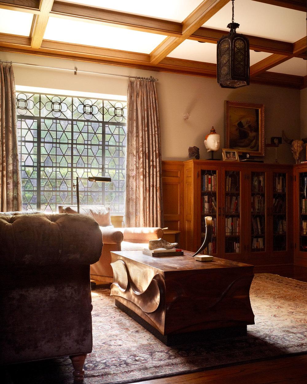 Stephen Karlisch D Home Balestri Office