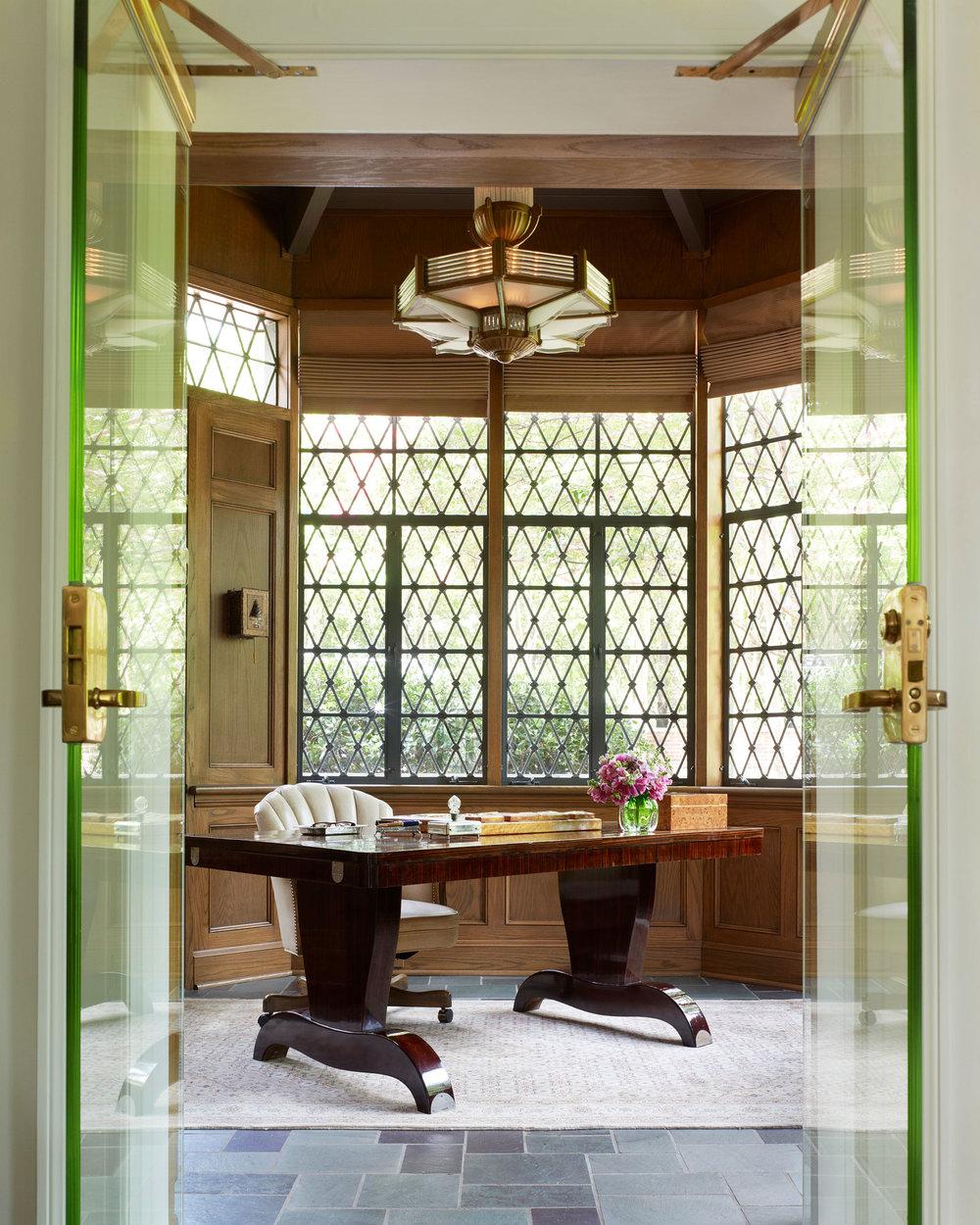Stephen Karlisch D Home Balestri Desk