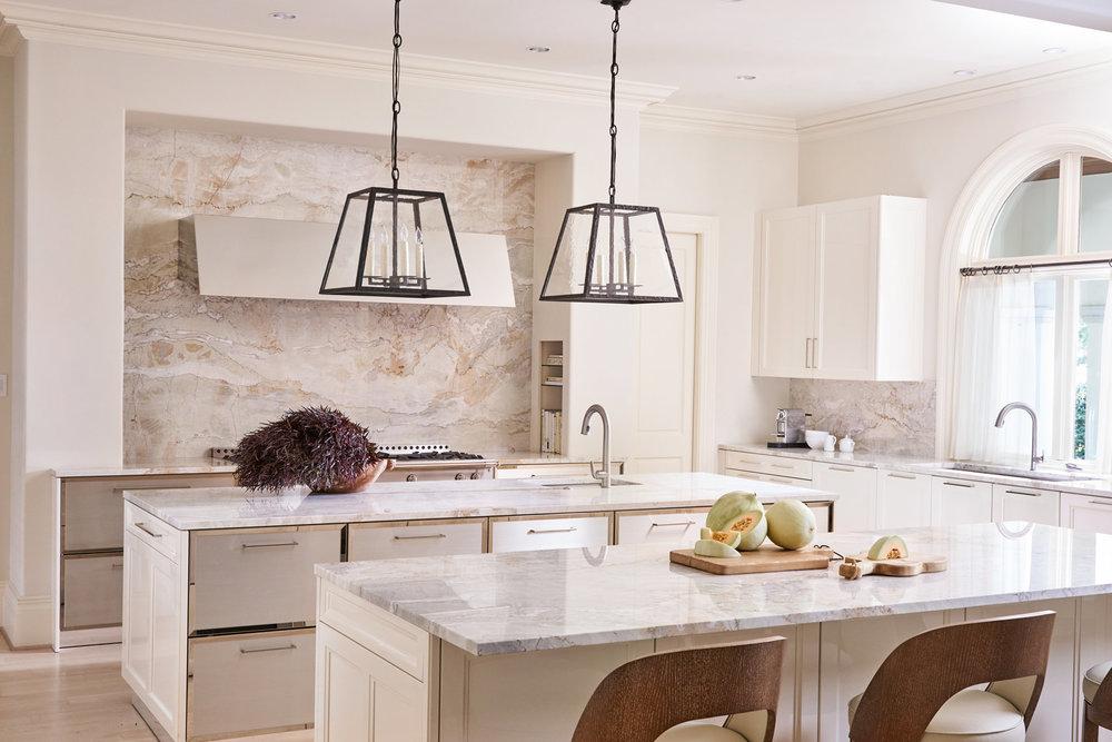 Stephen Karlisch Straight Lane Kitchen