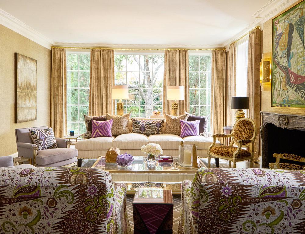 Stephen Karlisch St Johns Living Room Windows
