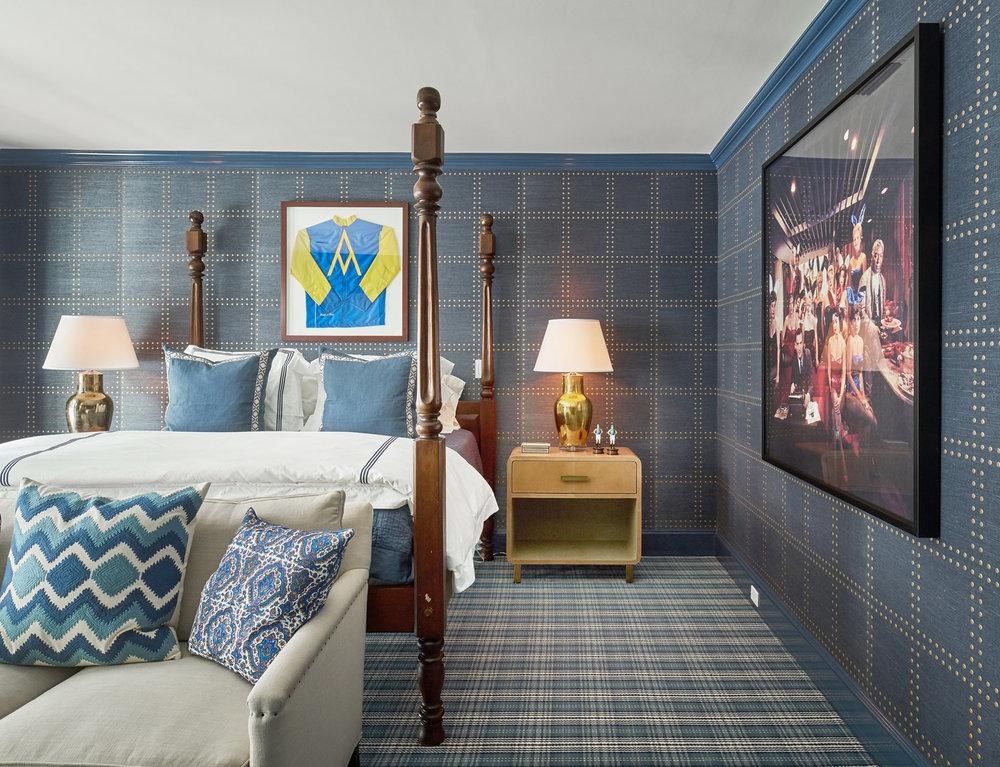 Stephen Karlisch St Johns Guest Bedroom