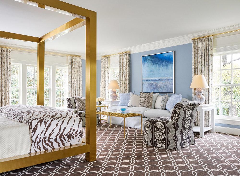 Stephen Karlisch St Johns Bedroom