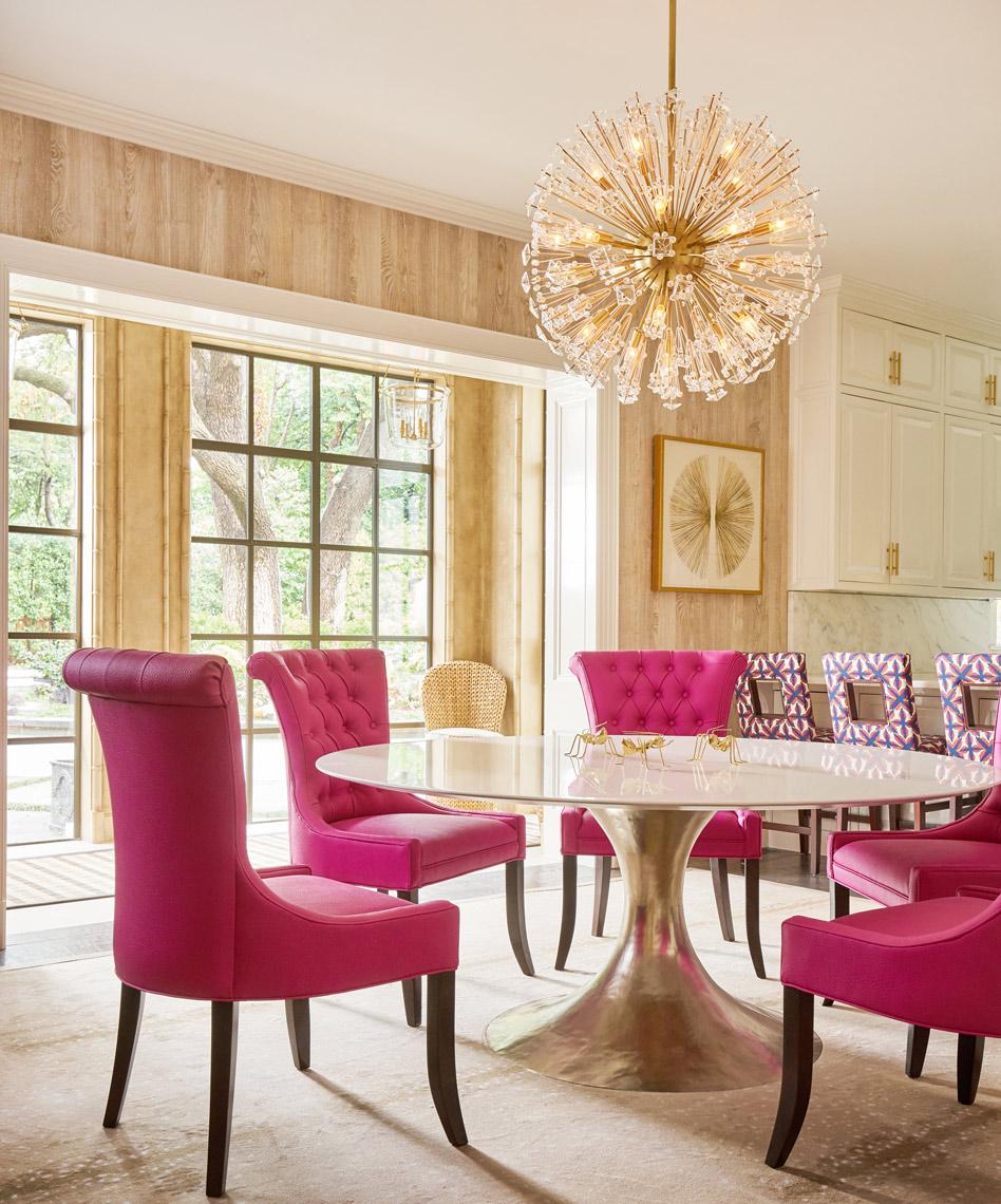 Stephen Karlisch St Johns Dining Room