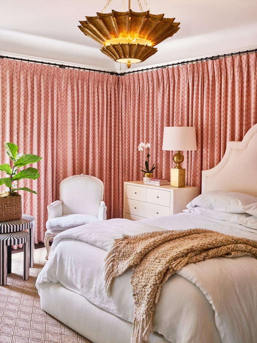 Stephen Karlisch San Antonio Bedroom