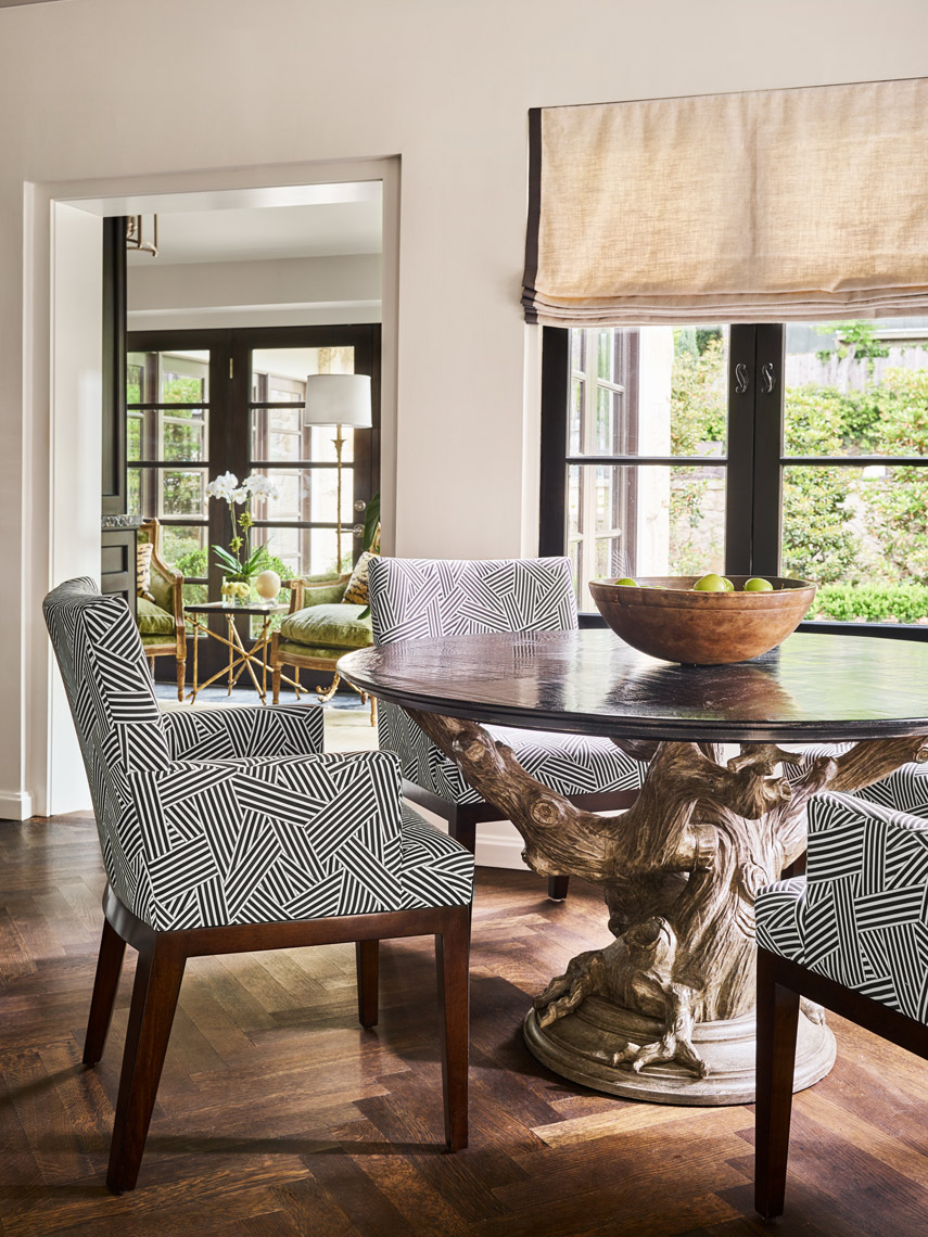 Stephen Karlisch San Antonio Dining Room