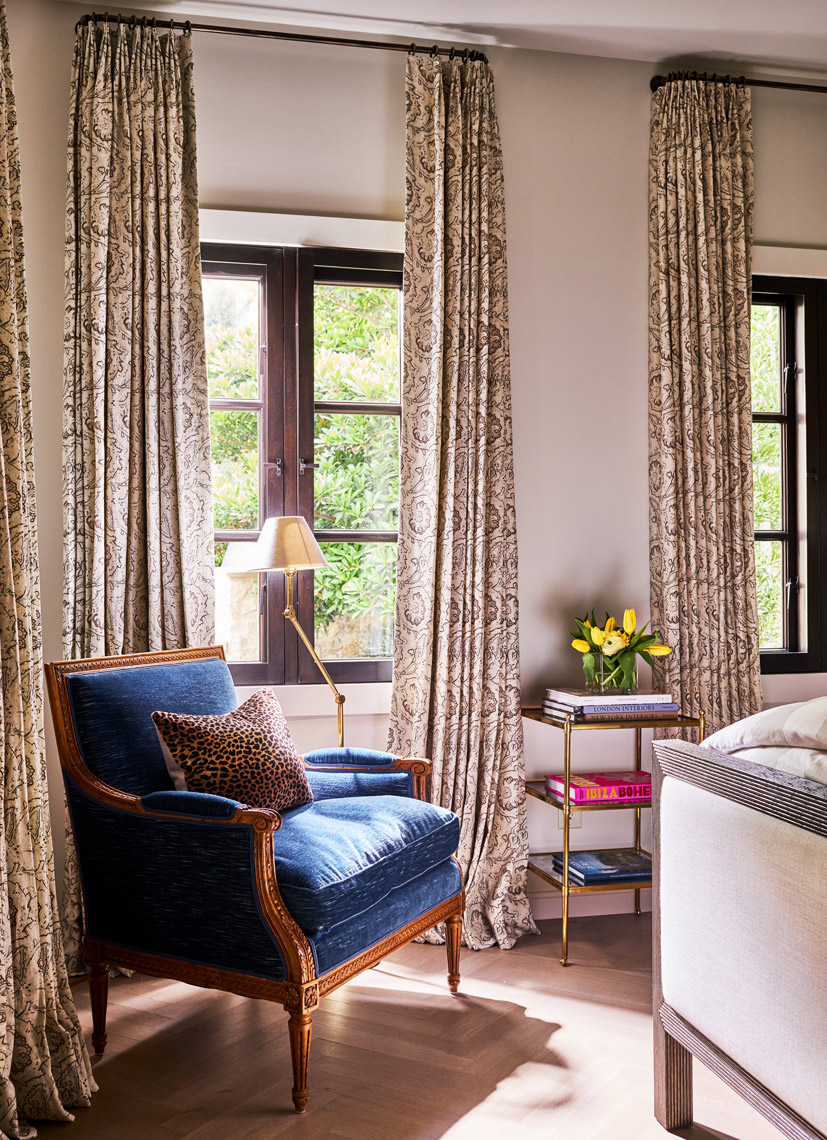 Stephen Karlisch San Antonio Bedroom Chair